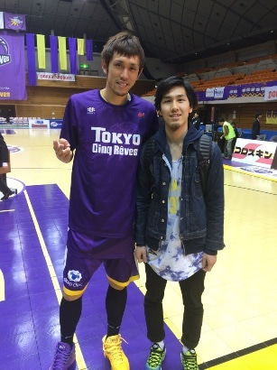 bjリーグ 東京 VS 横浜!!! | バ...