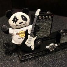 Hard Rock CAFE Panda