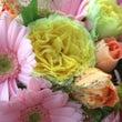 優勝祝の花束