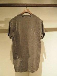 AZI by M Tシャツ 05