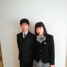 卒業式☆小学校