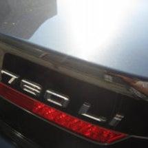 BMW 7シリーズ …