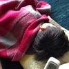 インフルエンザからの生還の画像