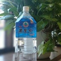 植物とお水
