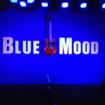 汐留『Blue Mo…