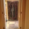 オリエンタル風隠れ家的なインテリアの画像