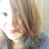 new!hair!の画像