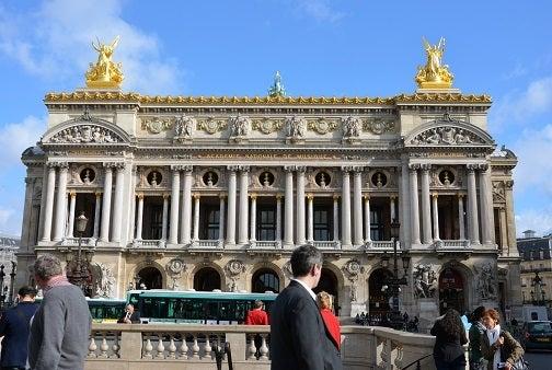 ヨーロッパ、女一人旅 ~パリが恋しくてパリの優雅な街並みは、19世紀オスマン県知事の元でつくられた-古典主義~アール・ヌーヴォー様式-パリ・オペラ座ガルニエ宮、見学と観劇のススメ その1パリ・オペラ座ガルニエ宮、見学と観劇のススメ その2パリ・オペラ座ガルニエ宮、見学と観劇のススメ その3パリ・オペラ座ガルニエ宮、見学と観劇のススメ その4コメント