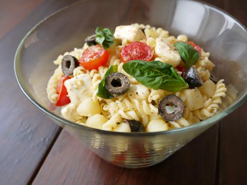 彩りイタリアンサラダ01