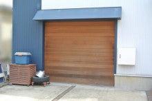 レムコのウッドフラットドア