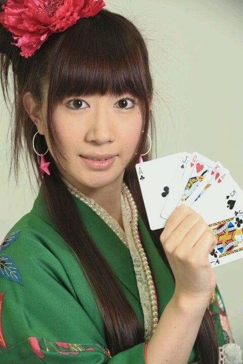 美人マジシャン小泉エリちゃん♪ | 名古屋・余裕のヨッシーのブログ