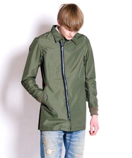 3Layer Spring Coat