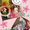 たくさんの花束♪の画像