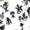 ■第45回【亀甲展】+【着物スタイリスト四人展】に行ってきました。秋月洋子さん、石田節子さん。の画像