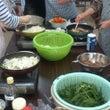 韓国料理教室  「ユ…