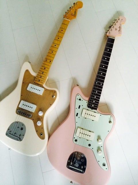 アストロ ノーツ ギター