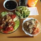 今日の食事&運動。の記事より