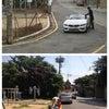 シークレットガーデン ロケ地「車を止めたシーン」の画像