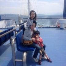 家族旅行 GW 20…