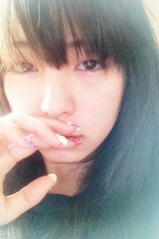 前髪の長さとGW!すっぴん!   皆方由衣オフィシャルブログ Powered by ...