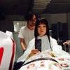 5月5日、髪切りました☆の画像
