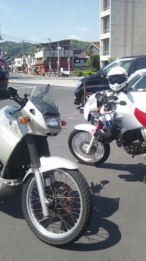 兄弟 バイク オロチ