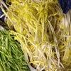 本場フランスより春の食材、ピサンリ、アスペルジュ・ソバージュ到着の画像