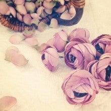 薔薇 ラナンキュラス 手作り お花