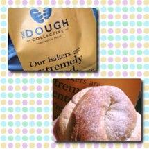 The Dough …