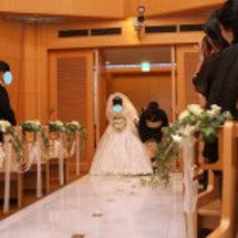 結婚式レポ☆当日・チ…