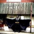 バットマンが来たー!…