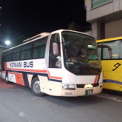 海部観光「マイフローラ」~日本一豪華な夜行高速バスで、東京から徳島へ贅を尽くしたの記事に添付されている画像