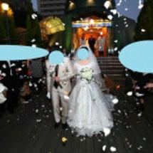 結婚式レポ☆当日・挙…