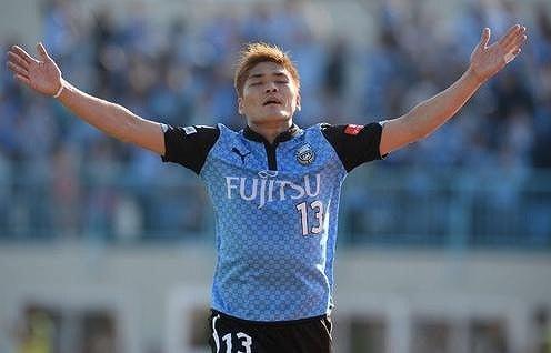 大久保嘉人 ブラジルワールドカップ W杯 サッカー 日本代表メンバー発表 決定 23名