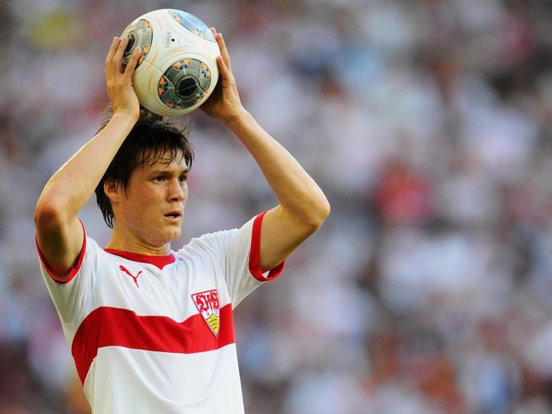酒井高徳 ブラジルワールドカップ W杯 サッカー 日本代表メンバー発表 決定 23名