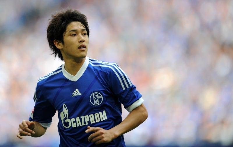 内田篤人 ブラジルワールドカップ W杯 サッカー 日本代表メンバー発表 決定 23名