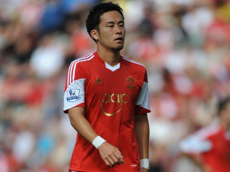 吉田麻也 ブラジルワールドカップ W杯 サッカー 日本代表メンバー発表 決定 23名