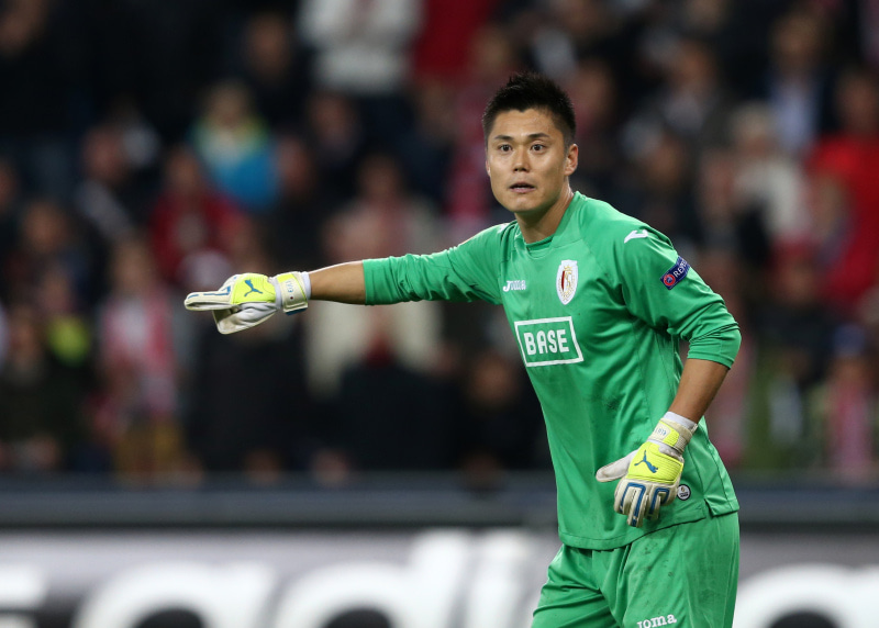 川島永嗣 ブラジルワールドカップ W杯 サッカー 日本代表メンバー発表 決定 23名