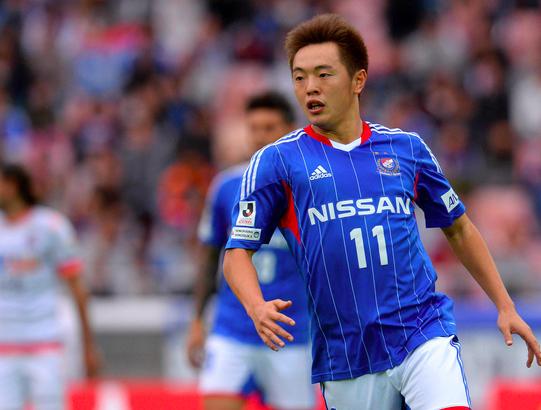 齋藤学 ブラジルワールドカップ W杯 サッカー 日本代表メンバー発表 決定 23名