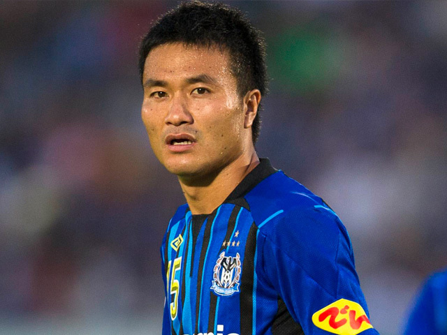 今野泰幸 ブラジルワールドカップ W杯 サッカー 日本代表メンバー発表 決定 23名