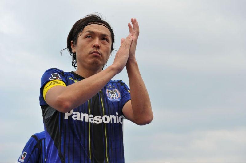 遠藤保仁 ブラジルワールドカップ W杯 サッカー 日本代表メンバー発表 決定 23名