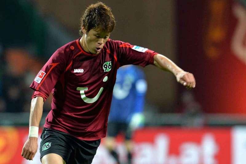 酒井宏樹 ブラジルワールドカップ W杯 サッカー 日本代表メンバー発表 決定 23名