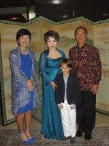 インドネシア旅行 その2 | デヴィ夫人オフィシャルブログ Powered by ...