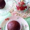 ミルクチョコ クリーム・ココアパンの画像