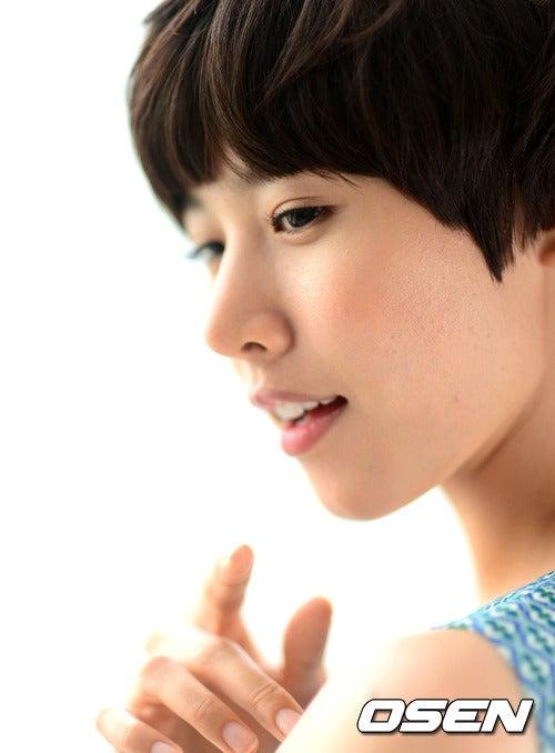 男の韓国エンタメブログ『MK』(廃刊)素朴なのにすごいスタイル 女優チョ・ユニ