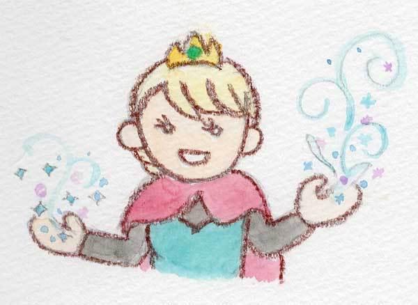 ようやく見に行けたアナと雪の女王 ワクワクの種まき