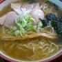 鶴岡市 麺の香 たこ…