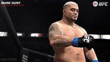 EA Sports UFCのあれこれ | UFC...