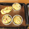 久々のパン教室の画像