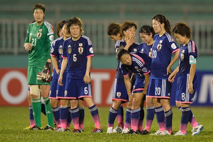 今夜、AFC女子アジアカップ「第2...
